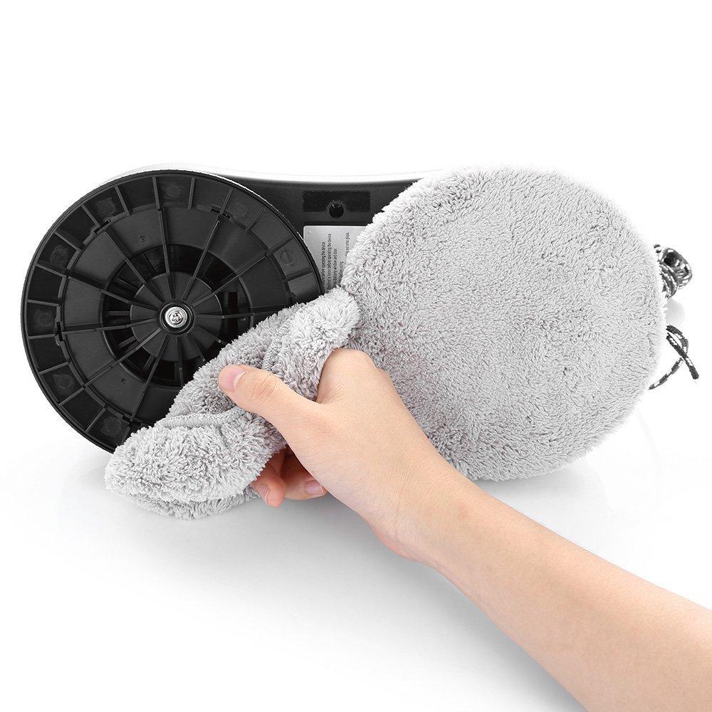 panni robot lavavetri