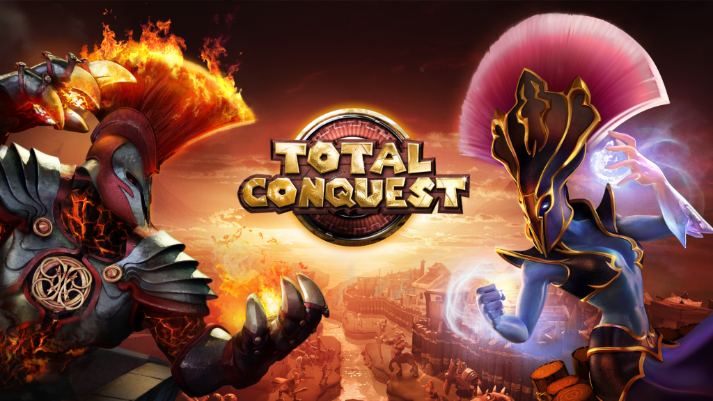 total conquest gioco guerra strategica